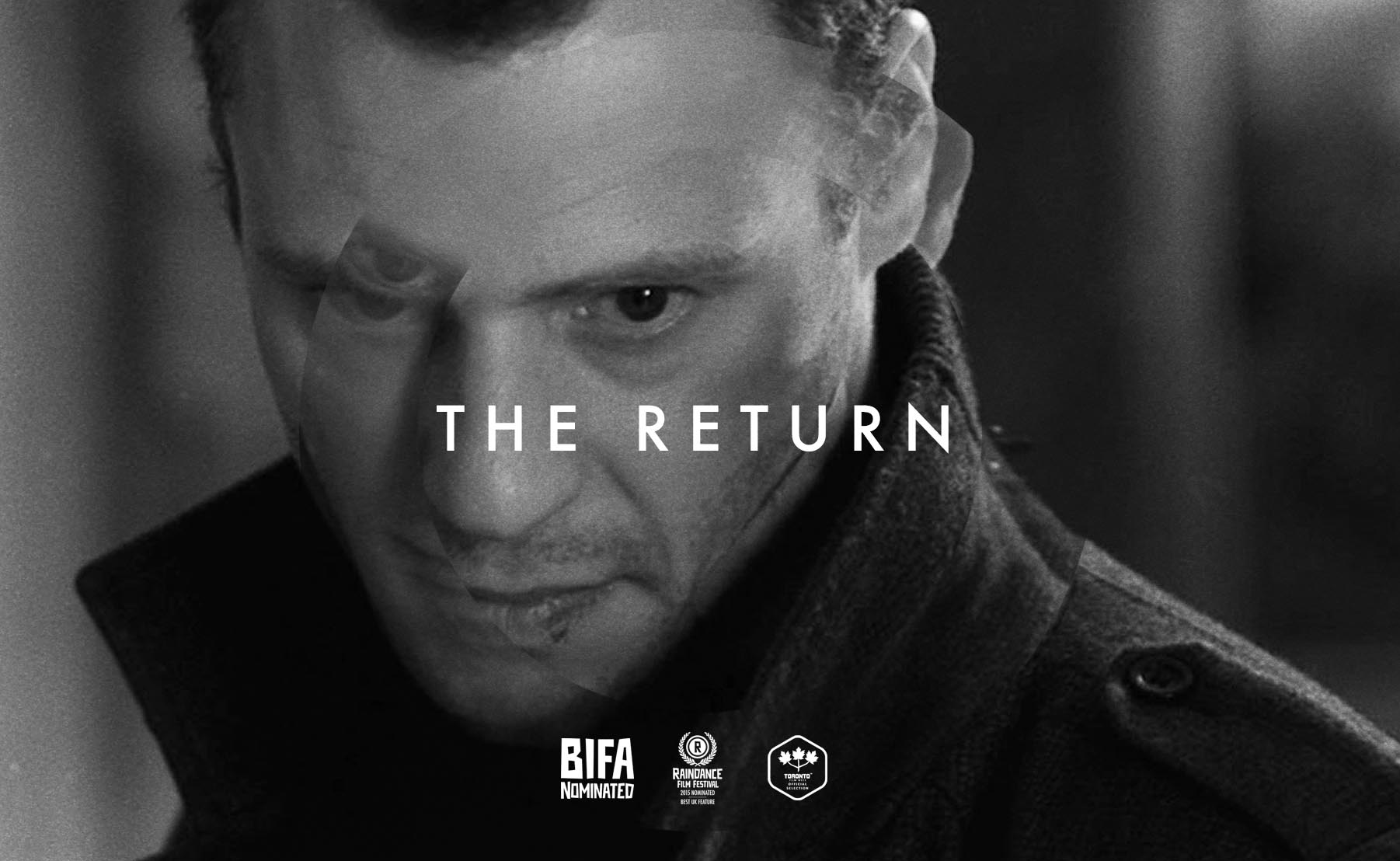 The Return Featured Image