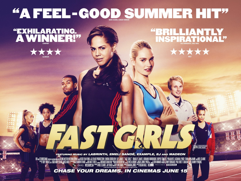 fastgirls