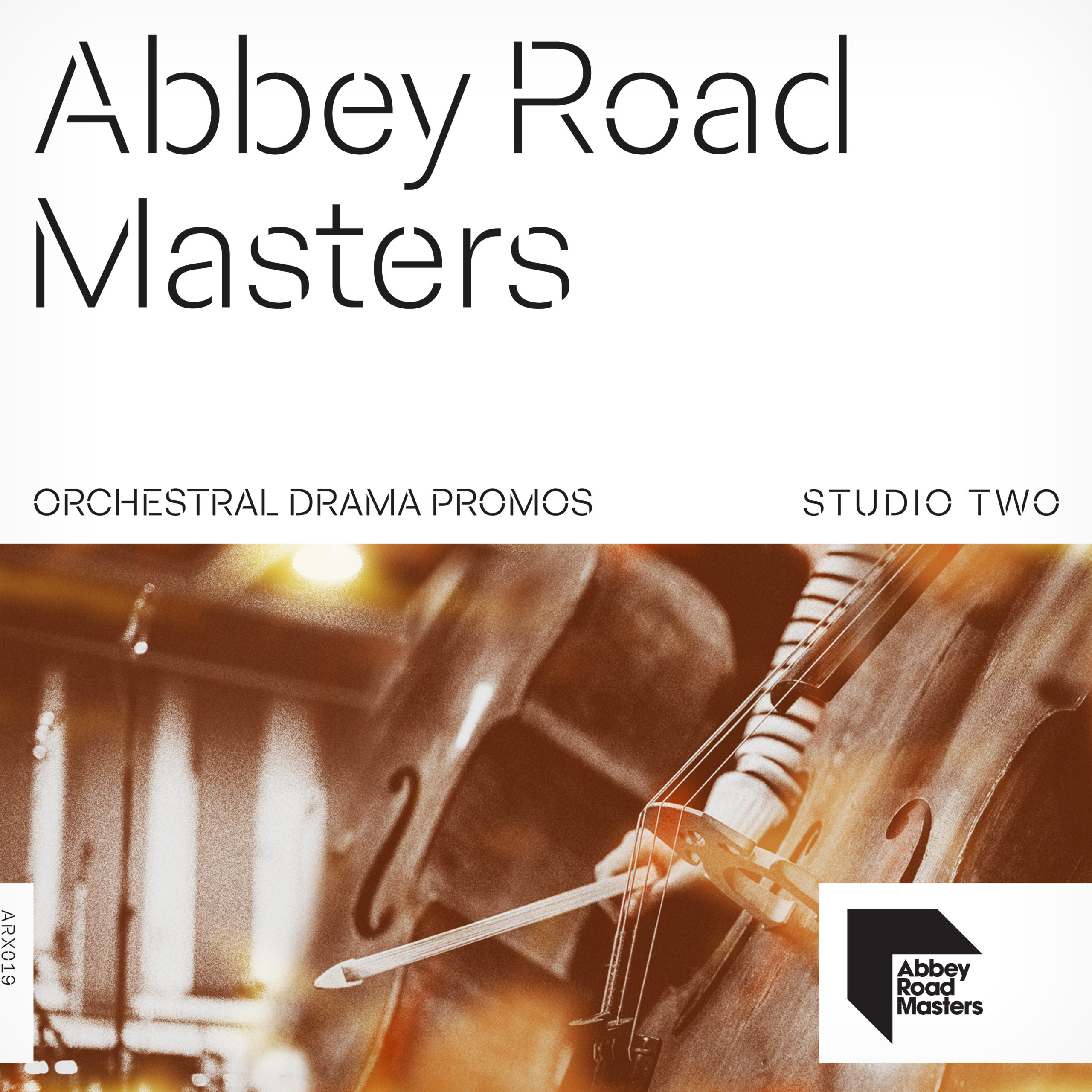 Abbey Road Masters: Orchestral Drama Promos